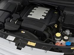 Ремонт двигателя Range Rover Evoque