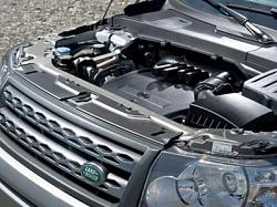 Ремонт двигателя Land Rover Freelander 1/2