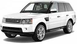 ТО Range Rover Sport