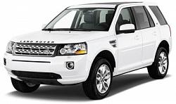 Плановое ТО Land Rover Freelander